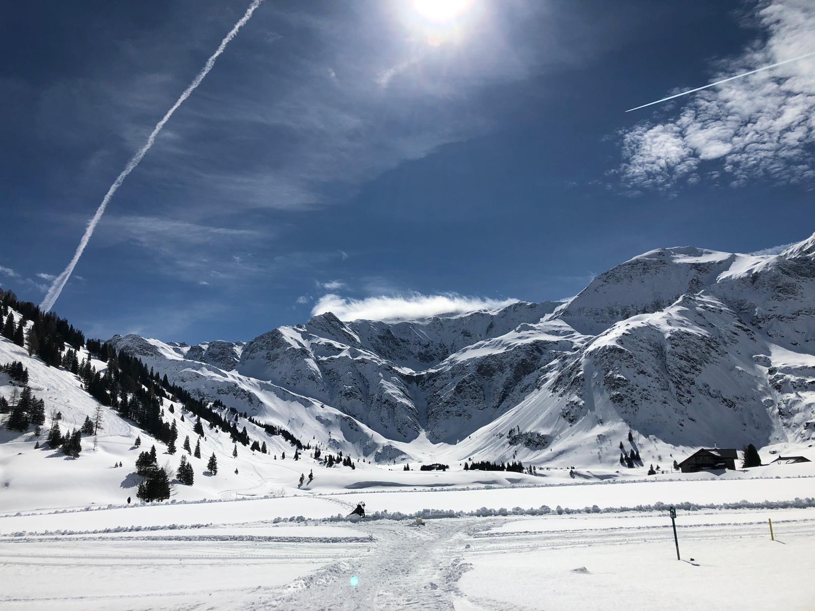 Ski-Reizen